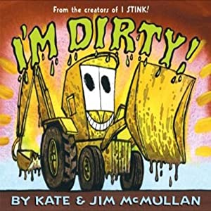 I'm Dirty Audiobook