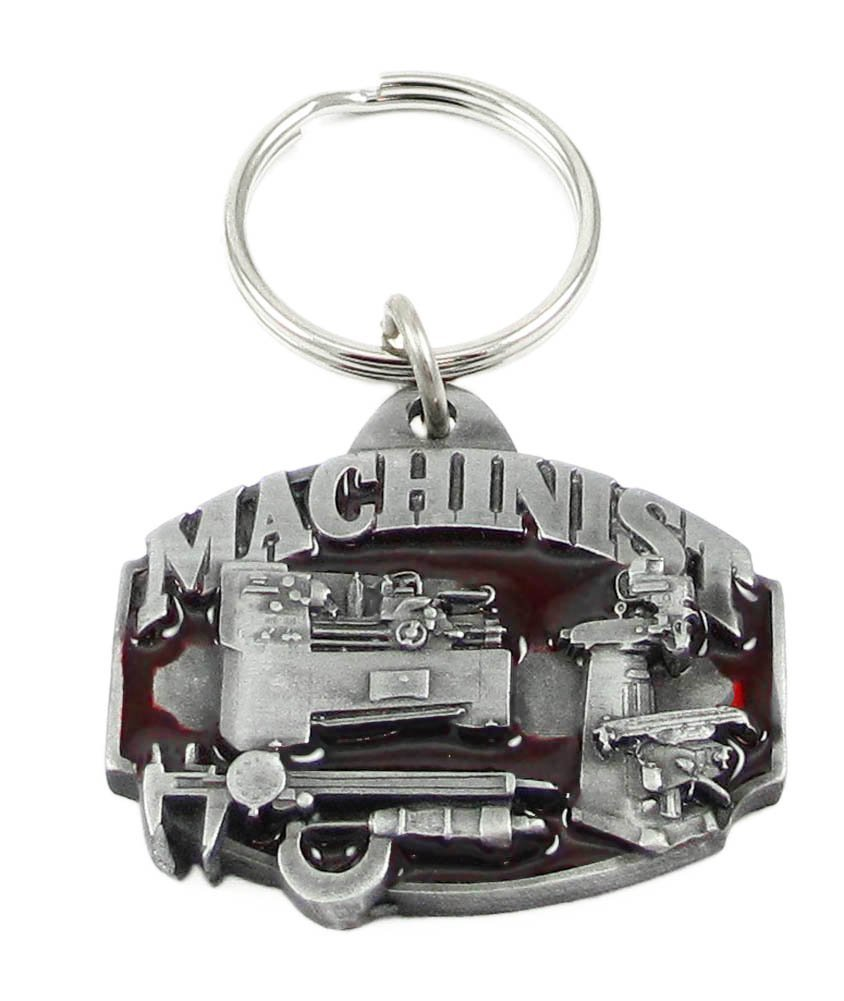 Siskiyou Automotive KR116E Key Chain