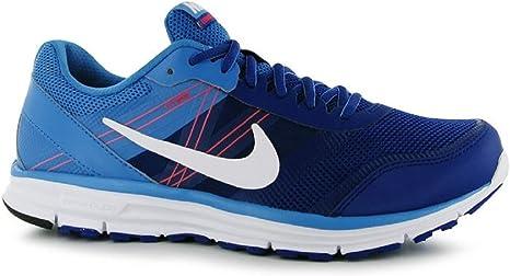 Nike, Scarpe da bowling uomo MULTICOLORE blubianco 11