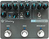 Keeley Mod Workstation - Analog Multi-effects
