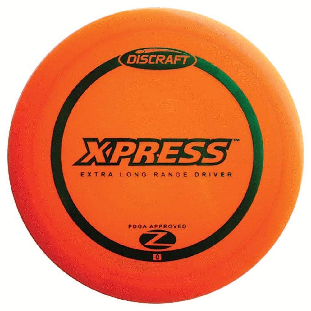 Z Line Xpress Driver