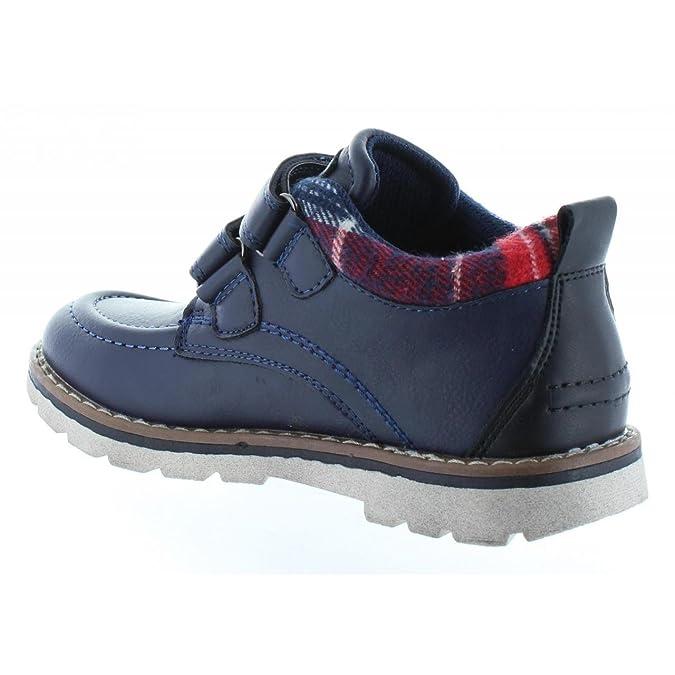 XTI Schuhe für Junge 54004 C Navy Schuhgröße 34: Amazon.de: Schuhe &  Handtaschen