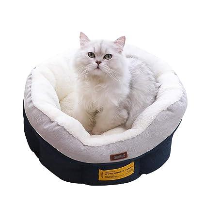 Sofa-Style Couch Pet Bed Nidos para Mascotas Camas para colchones para Mascotas Cama para