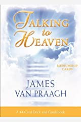 Talking to Heaven Mediumship Cards: A 44-Card Deck and Guidebook Cards