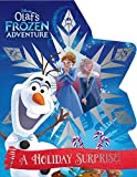 Disney Olaf's Frozen Adventure: A Holiday Surprise