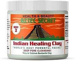 Aztec Secret Indian Healing Clay Deep Pore Cleansing, 1 lb, 15.84 ounces
