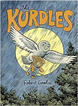 The Kurdles por Rob Goodin