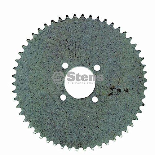 - Steel Plate Sprocket 54 Teeth 2