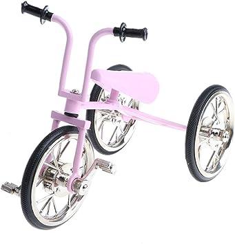 Coche de Juguete para niños Diecast Racing Mountain Bike niño ...