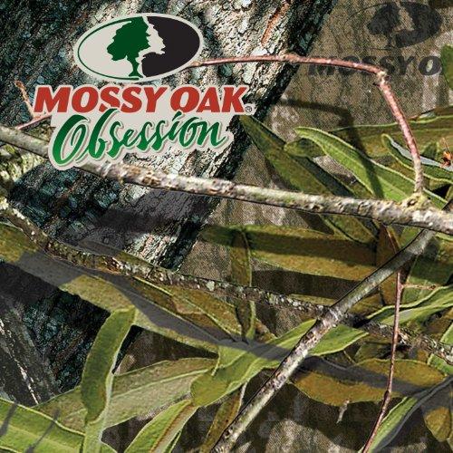 Mossy Oak Graphics 14011-OB Obsession Auto Interior Skin