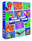 The Land Before Time: The Anthology Volume 2 (5-8) [DVD] [2016]