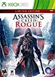 Assassin's Creed Rogue Limited Edition for Xbox 360