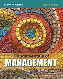 Amazon business essentials student value edition 11th fundamentals of management fundamentals of management ricky griffin fandeluxe Image collections