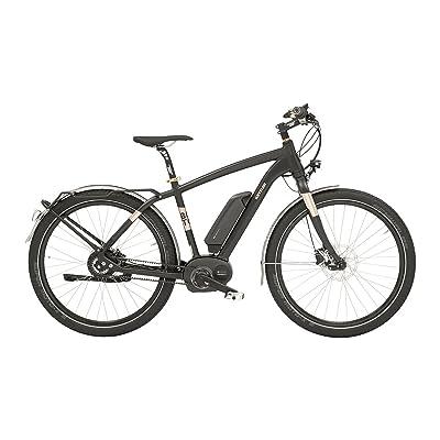 """'Kettler Bike vélo électrique 28""""boston et beltdrive Nuvinci N380intuvia 500WH cX 43(City électrique)/ebike pedelec 28Boston et beltdrive Nuvinci N380intuvia 500&n"""