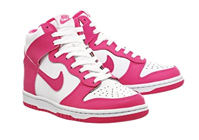 quality design 98a5e a7403 Image Unavailable. Image not available for. Colour Nike Dunk High (GS) ...