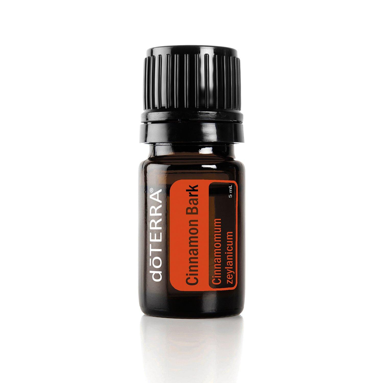 doTERRA Cinnamon Bark Essential Oil - 5 mL