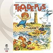 Troldepus ved fyret (Troldepus 11) | Dines Skafte Jespersen
