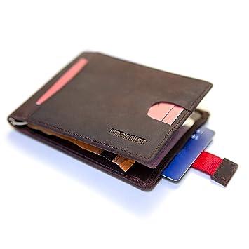 87d487511d908 URBANIST™ Premium Geldbörse
