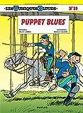 Les Tuniques bleues, tome 39 : Puppet blues