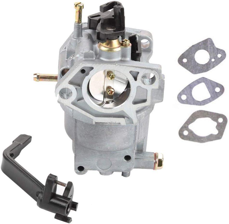Homelite LR4300 UT-03828 7.5HP 3800 4300 Watt Gas Generator Carburetor Assembly