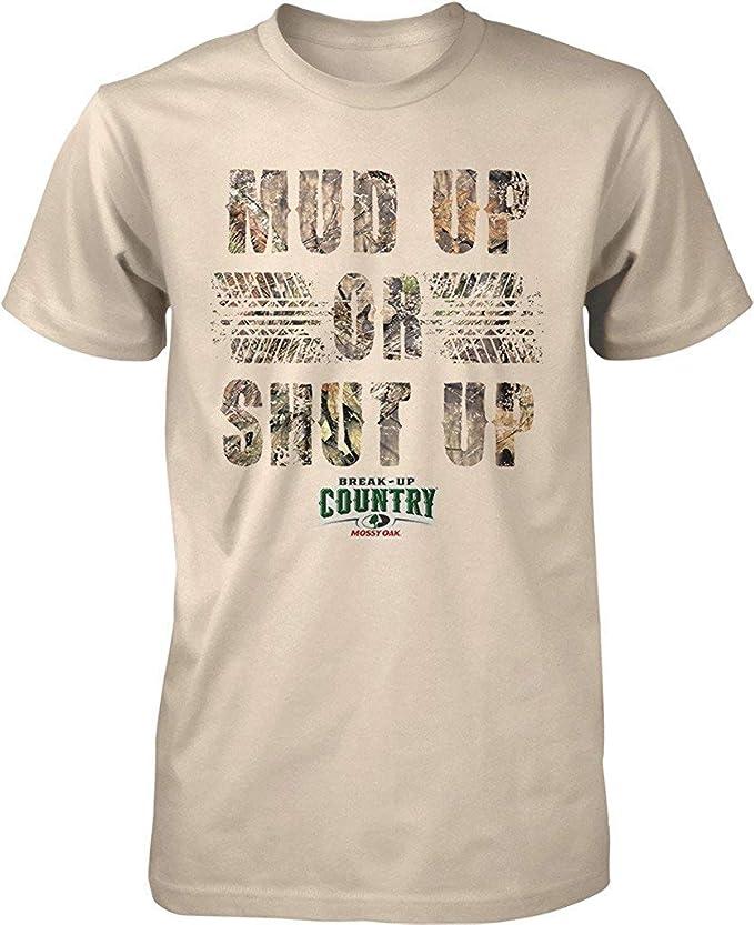 Amazon.com: Camiseta para hombre con diseño de camuflaje de ...