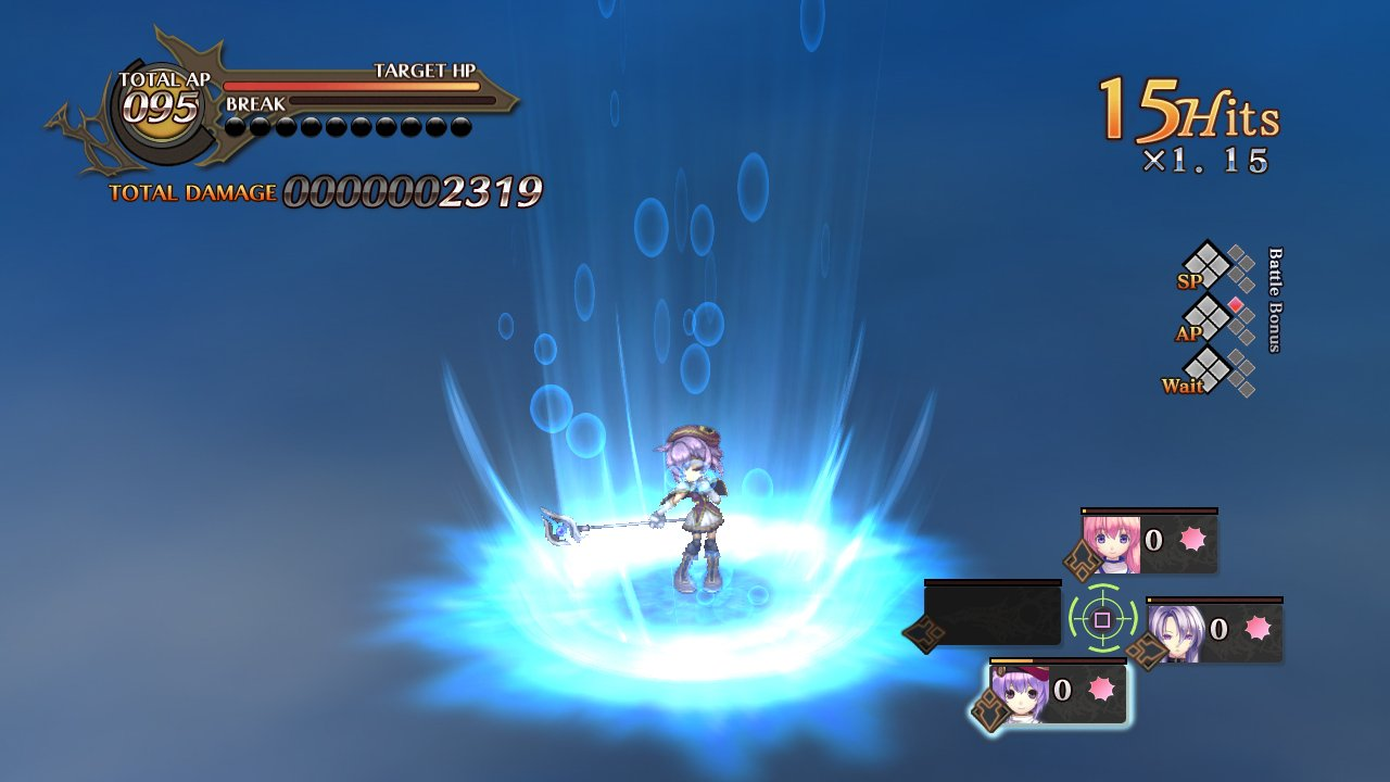 Record of Agarest War 2 - Playstation 3 by Aksys (Image #5)