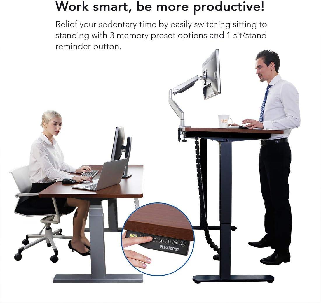 Los escritorios de pie más vendidos ( standing desk )