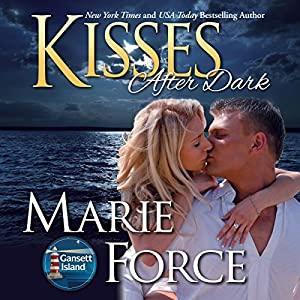 Kisses after Dark Audiobook