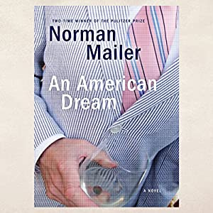 An American Dream Audiobook