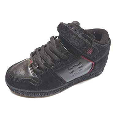 buy popular a0a83 0c0a9 IPath Men s IPATH Grasshopper Synthetic Black taille 38 Trainers   Amazon.co.uk  Shoes   Bags