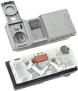 NEW 00490467 Compatible Detergent Dispenser for Bosch PS8722285, AP3844311, 00265837, 00416858-2 YEAR WARRANTY