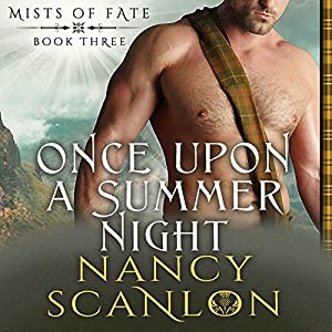 Once upon a Summer Night Audiobook