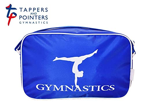Gymnastics Shoulder Bag for Gymnasts Red 76ce707aca09c