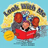 Look with Me, Sandra Williams, 147721318X