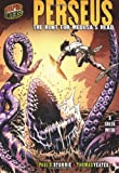 Perseus: The Hunt for Medusa's Head: A Greek Myth (Graphic Myths & Legends (Paperback))