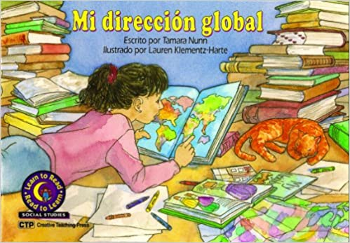Mi Direccion Global (Learn to Read, Read to Learn: Social Studies)