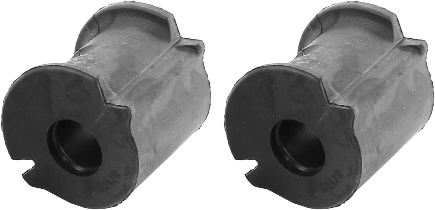 1 Pack ACDelco 19365712 Professional Suspension Stabilizer Bar Bushing Kit