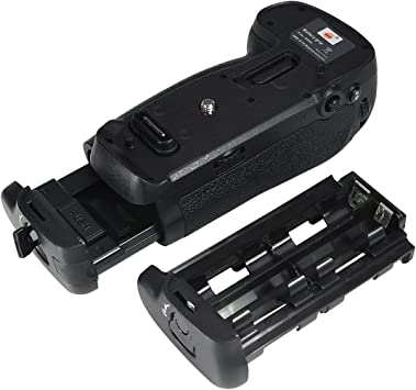 DSTE MB-D18 agarre Vertical de batería para cámara réflex digital ...