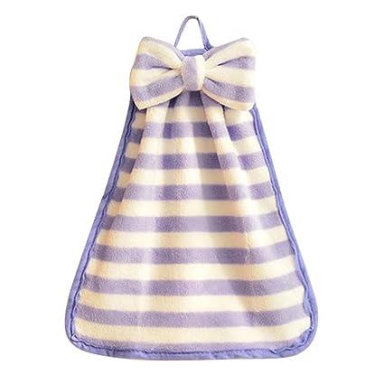 Amazon Com Transer Snap Top Towels Children Nursery Hand