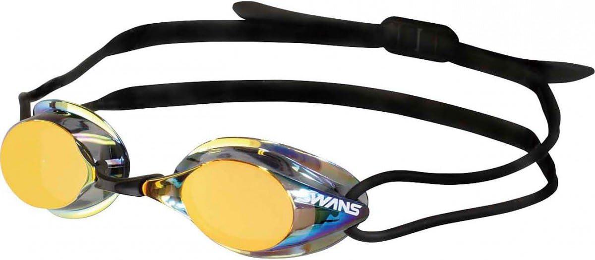 Swans Occhialini da Nuoto a Specchio SR di 1/m
