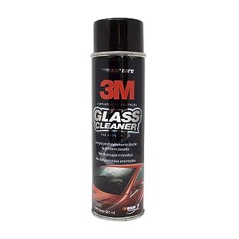 3M Aerosol Application Car Window Cleaner