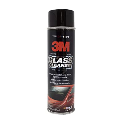 3M Glass Cleaner