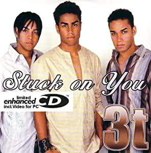 Stuck On You - 3T | Shazam