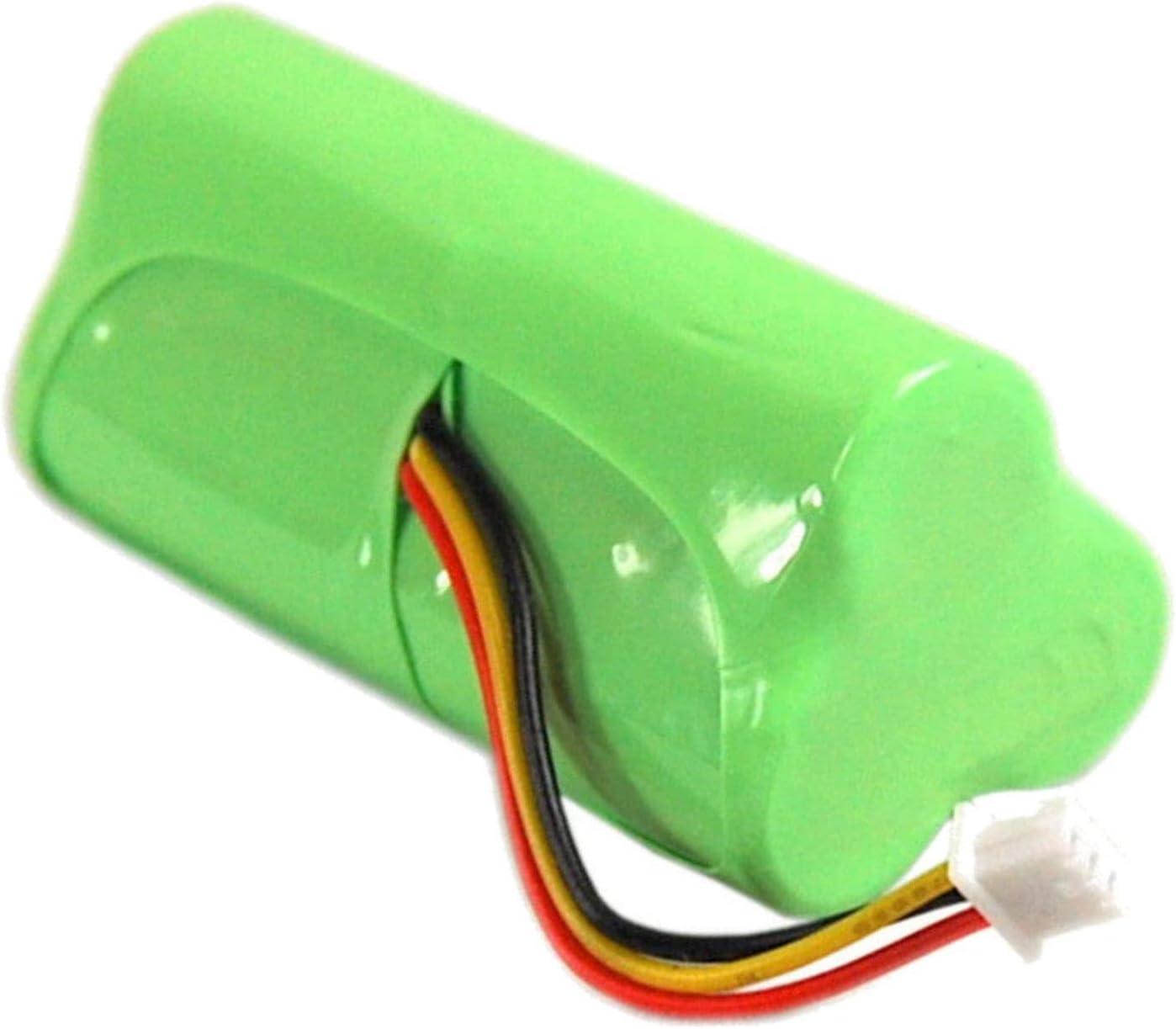 HQRP Bater/ía para Motorola Symbol LS4278 LS-4278 LS4278-M 82-67705-01 BTRY-LS42RAAOE-01 K35466 Lector//Esc/áner de c/ódigo de Barras inal/ámbrico