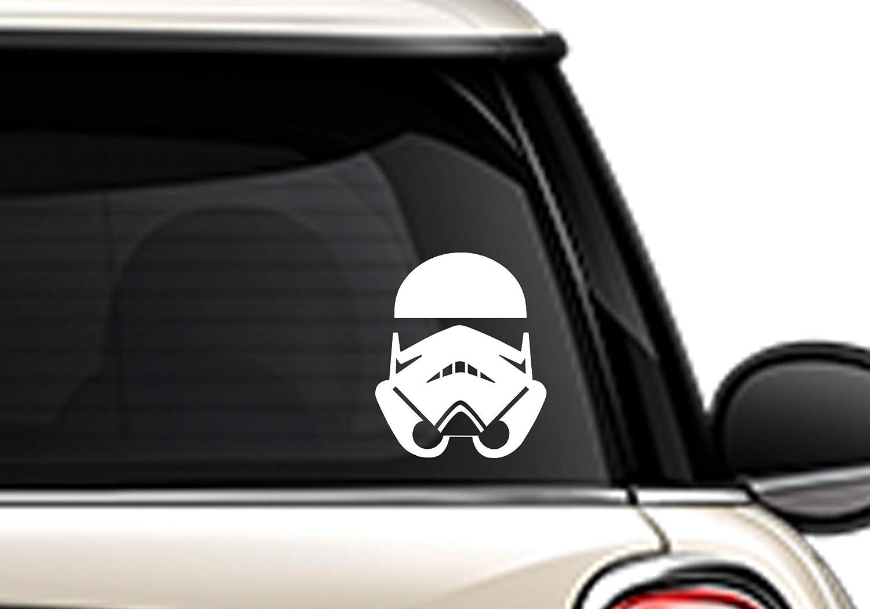Stormtrooper Star Wars Automotive Decal//Bumper Sticker LakepointOne.com