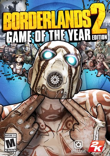 Borderlands 2 Game Of The Year   Brady Strategy Guide  Download