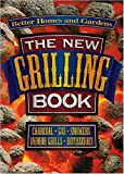 New Grilling Book, Better Homes and Gardens Books, 069621217X