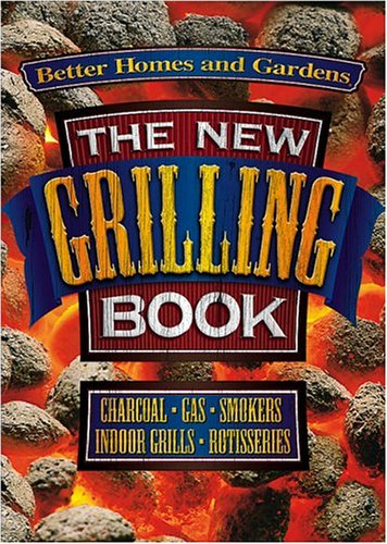 Read Online The New Grilling Book pdf