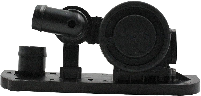 LOSTAR PCV Oil Separator Pressure Control Valve w//Gasket for Audi A3 A4 Quattro VW Jetta Passat 2.0L