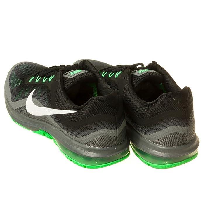 Nike Air Max Dynasty 2 852430009 Farbe: Grau Grün